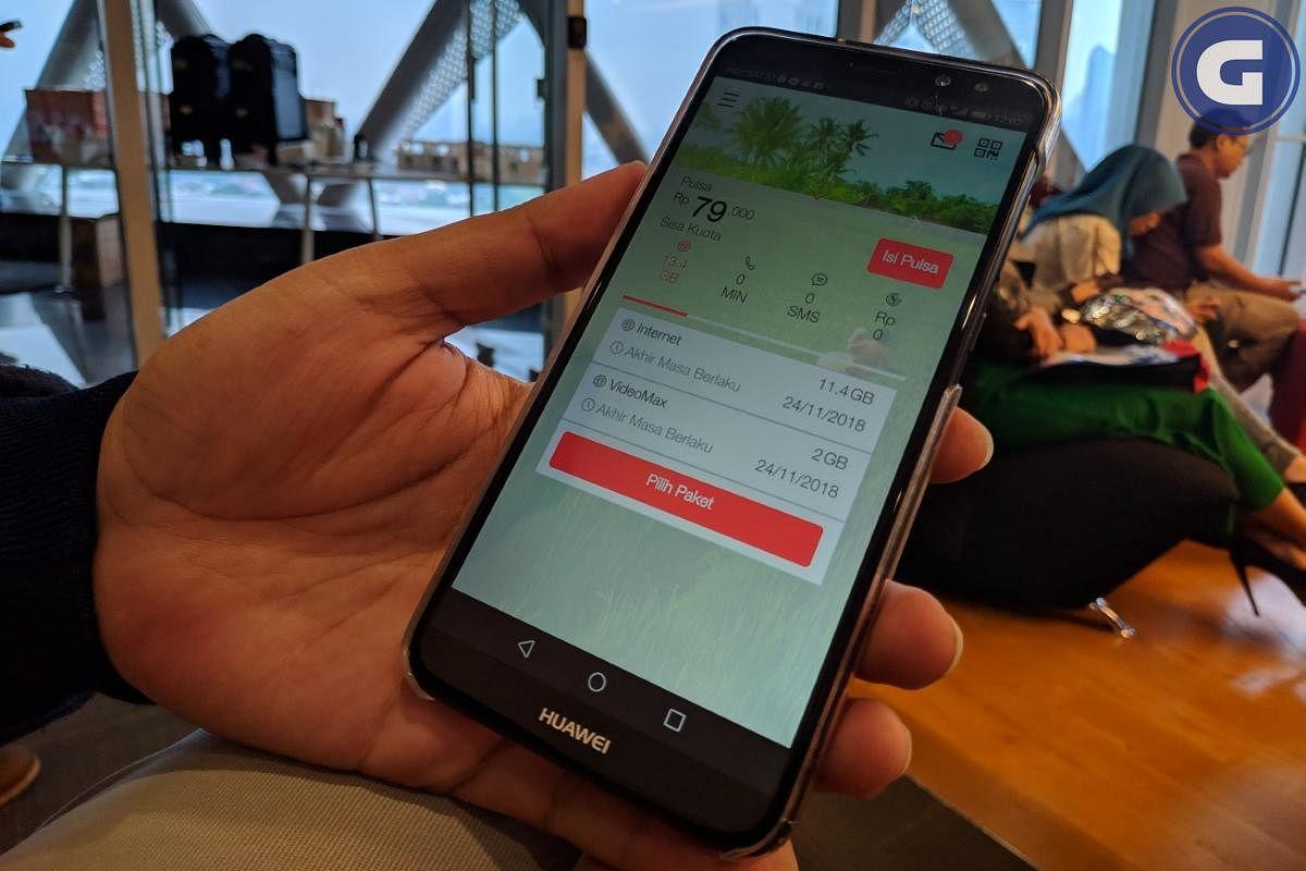 Kasus Penipuan Kian Marak Telkomsel Siapkan Teknologi Biometrik