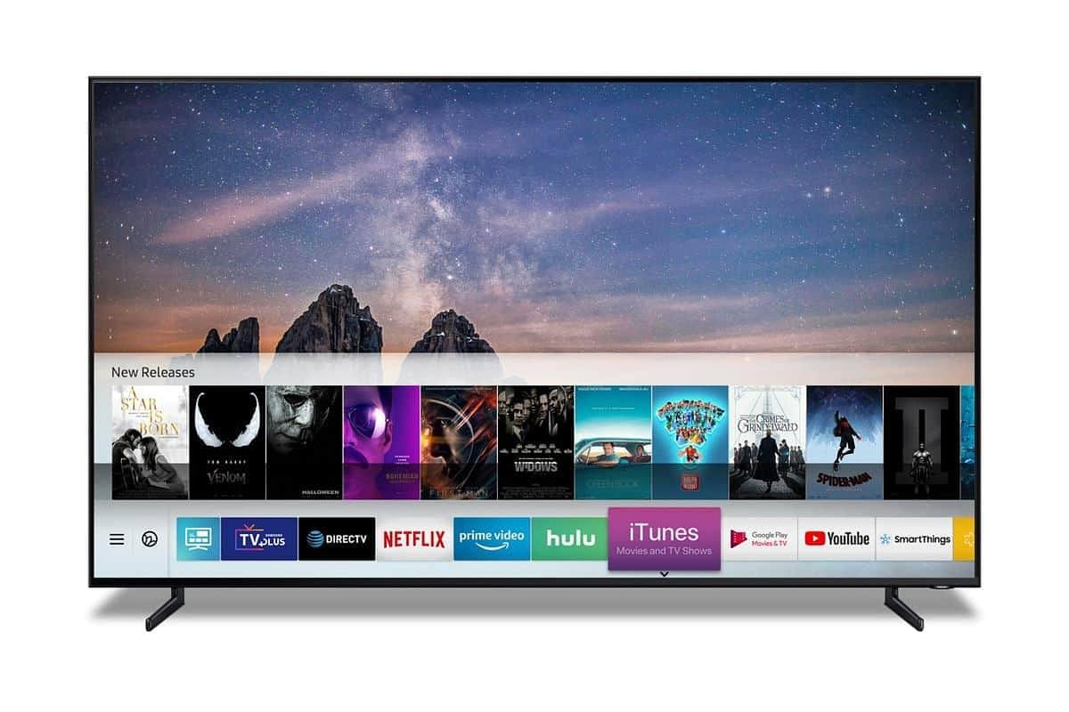 Ini Perbedaan Smart Tv Dan Android Tv Gizmologi