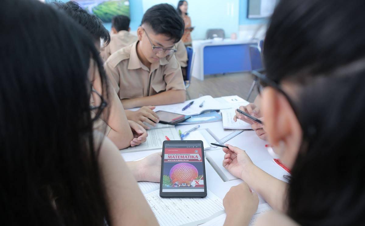 Tantangan Transformasi Digital Dunia Pendidikan Di Indonesia Gizmologi