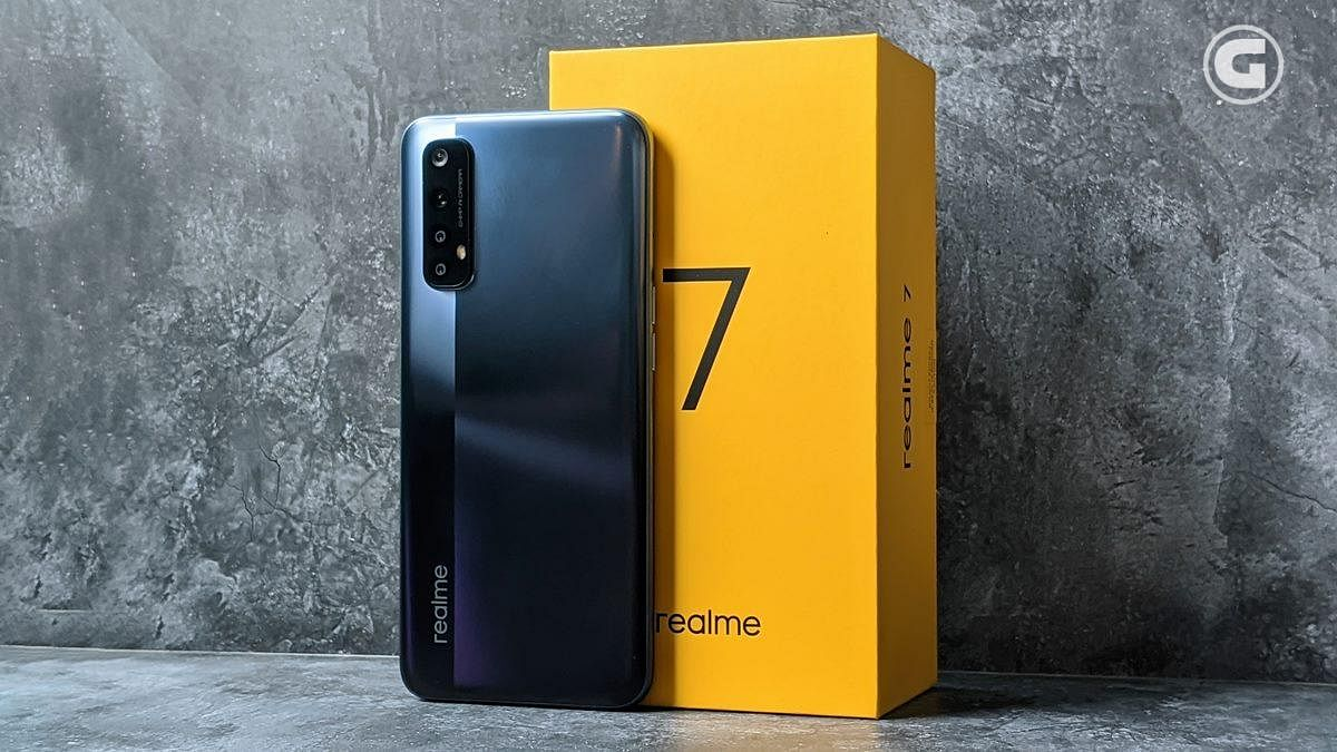 Review Realme 7 Kelebihan Kekurangan Spesifikasi Harga Hp Nfc Rp3 9